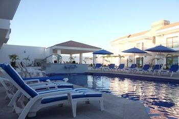 Picture of Marena Suites and Apartments in Mazatlan