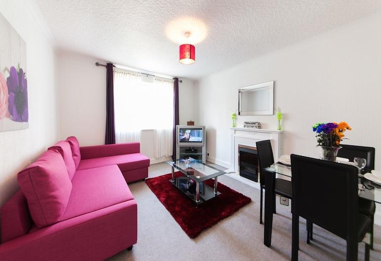 Leith Apartments, Edinburgas