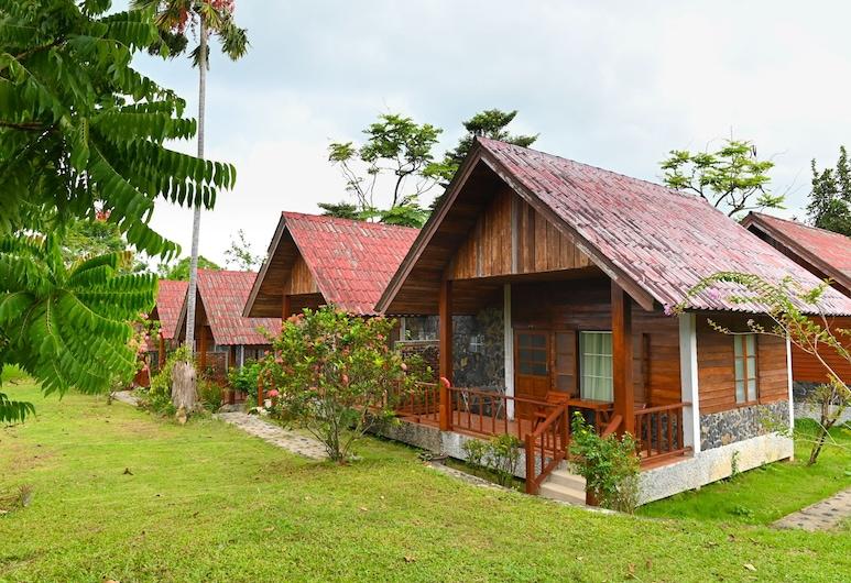 格拉屯度假村, 塔庫巴, 別墅, 客房