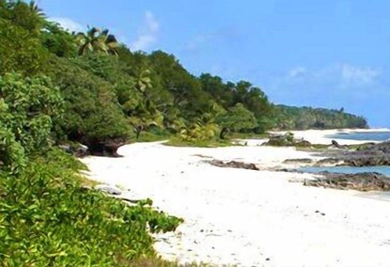 Alofa Beach Bungalows, Ostrov Tanna