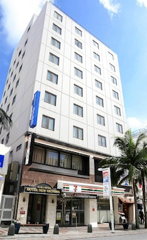 Picture of Hotel New Okinawa in Naha