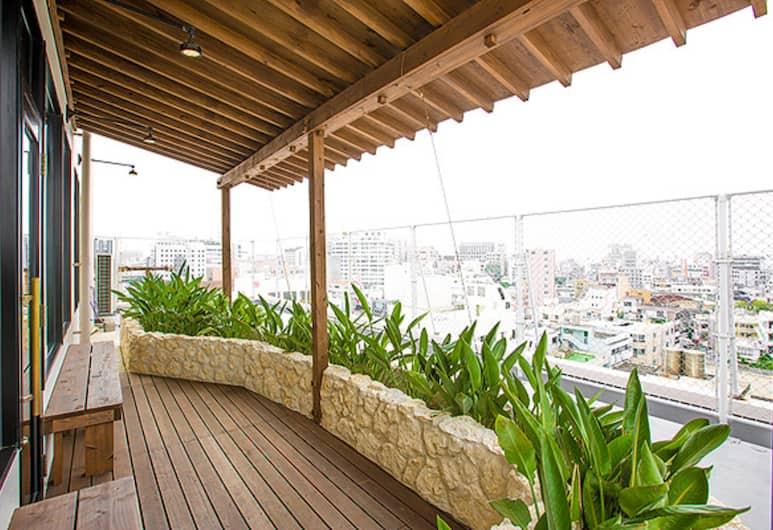 新沖繩飯店, 那霸, 飯店景觀