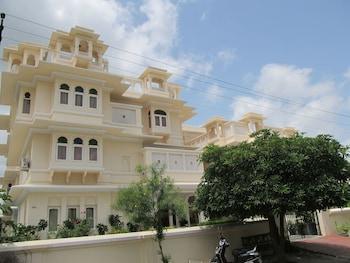 Foto Akshay Niwas di Udaipur