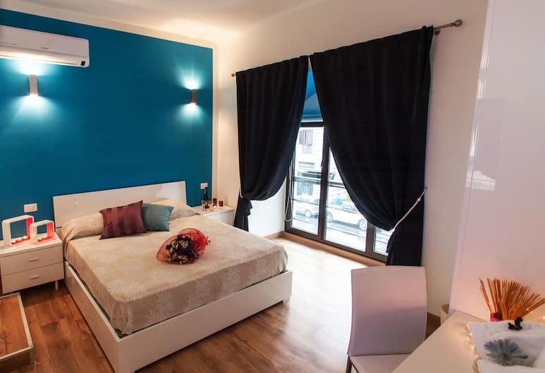 克羅瑪奧科霍酒店, 羅馬, 雙人房, 客房