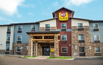 Foto van My Place Hotel-Grand Forks, ND in Grand Forks