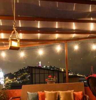 Image de Rincón Familiar Hostel Boutique à Quito