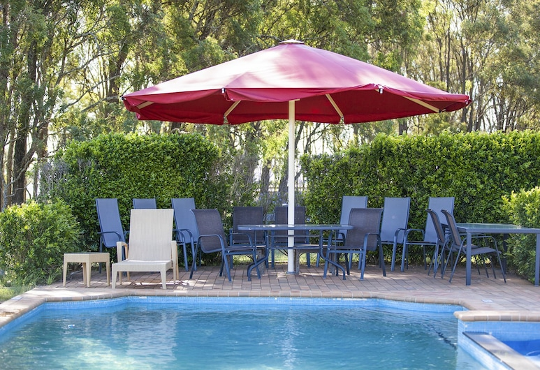Burncroft Guest House, Lovedale, Outdoor Pool