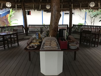 Mynd af Vanuatu Holiday Hotel í Port Vila