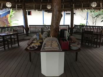 Foto van Vanuatu Holiday Hotel in Port Vila