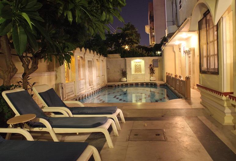 Madhuban - A Heritage Home, Jaipur