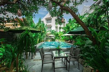Picture of East West Villa in Hoi An