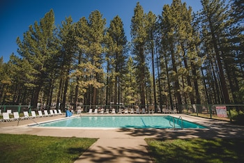 Picture of Tahoe Valley Campground in South Lake Tahoe