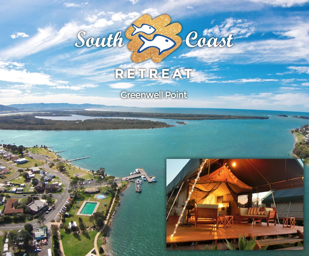Book South Coast Retreat in Greenwell Point | Hotels.com
