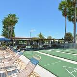 Γήπεδο τένις