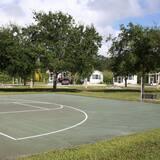 Γήπεδο μπάσκετ