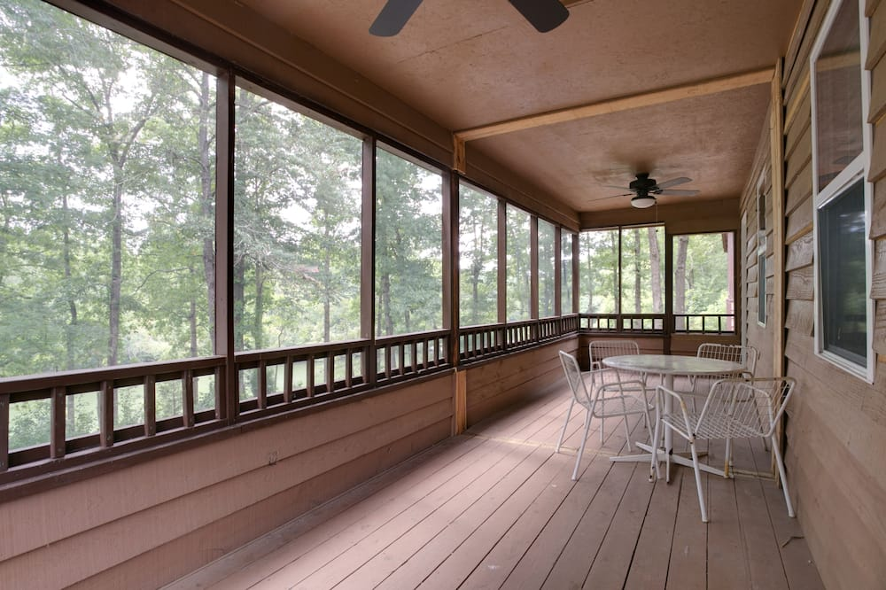 Pokoj typu Premium, 2 dvojlůžka, nekuřácký, kuchyně (Linens Included, No Pets Allowed) - Balkón