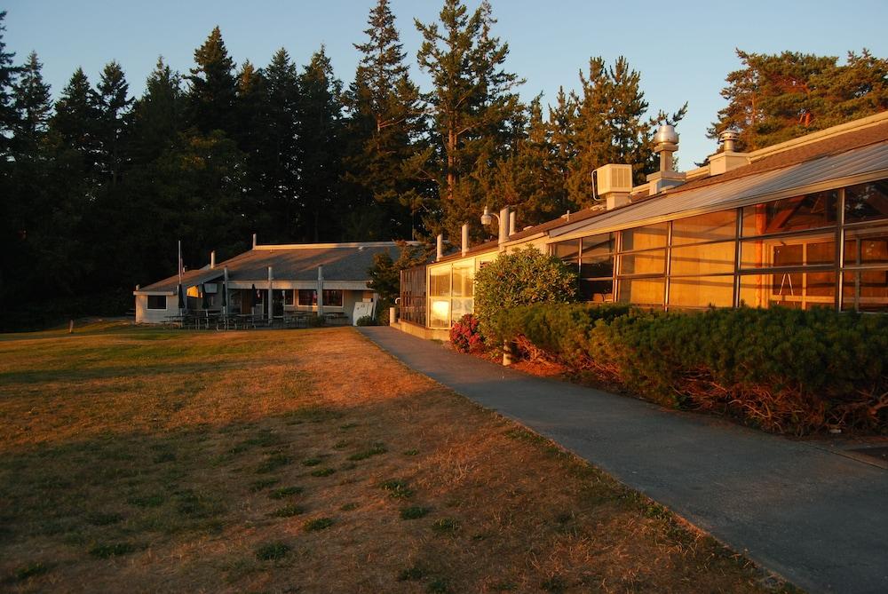 La Conner Rv Camping Resort