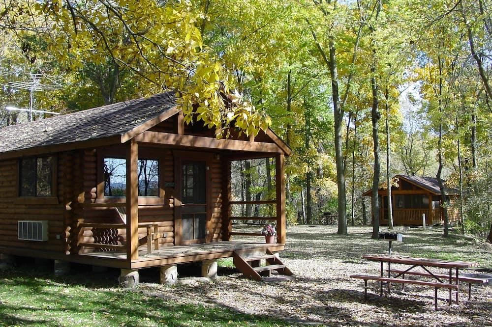 Cabin (No Pets, Linens Incl) - Room