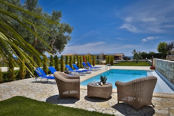Picture of Nefeli Villas and Suites in Kassandra