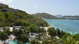 Foto del Sugar Bay Resort and Spa en St. Thomas