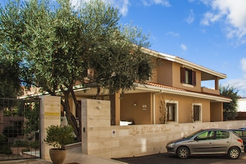 Bild vom Ospitalità del Conte Hotel & SPA in Olbia