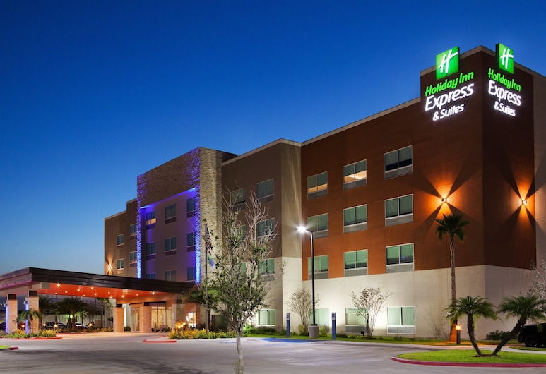 Holiday Inn Express & Suites Edinburg-McAllen Area, Edinburg