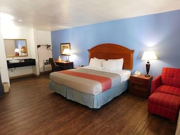 Obrázek hotelu Days Inn by Wyndham Oklahoma City NW Expressway ve městě Oklahoma City