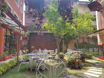 Picture of Hotel Yukhang in Kathmandu