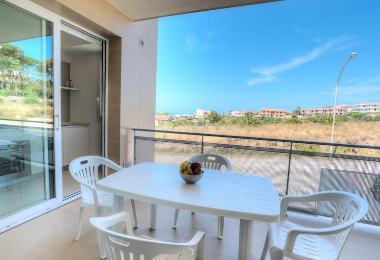 Appartamenti Sud Est, Ragusa, Apartmán, 2 spálne, balkón, Izba