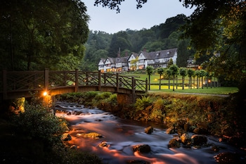 Picture of Gidleigh Park in Newton Abbot