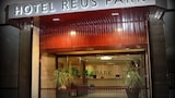 Picture of Hotel Sercotel Reus Park in Reus