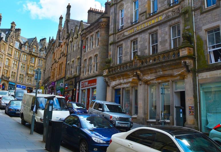The Inn Place, Edinburgh