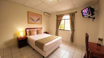 Picture of Hotel Armonía Hostal in San Salvador