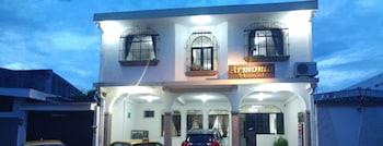 תמונה של Hotel Armonía Hostal בסן סלבדור