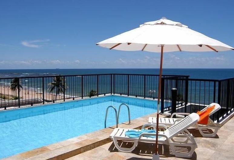 Hotel Vilamar Salvador, Salvador