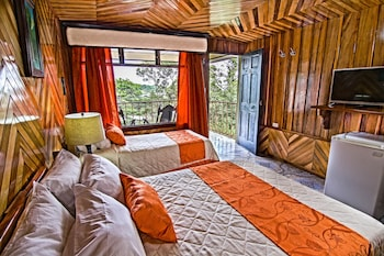 Slika: Mar Inn Bed & Breakfast ‒ Monteverde