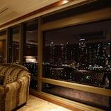 Park Suite - Park view
