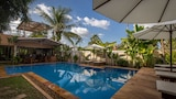 Elige este Bed and Breakfast en Siemréab - Reserva tu hotel en línea