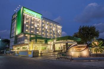 Fotografia hotela (Tamarind Garden Hotel) v meste Rayong