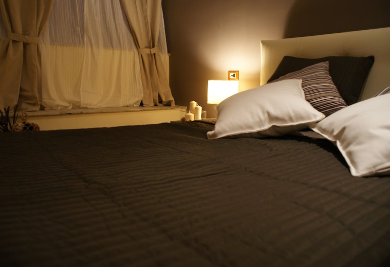 Amira Central Esedra, Rome, Standard Double Room, 1 Double Bed, Guest Room