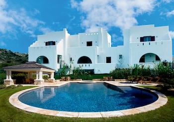 Picture of Depis Edem Luxury Villas in Naxos