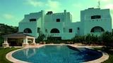 Choose this Villa in Naxos - Online Room Reservations
