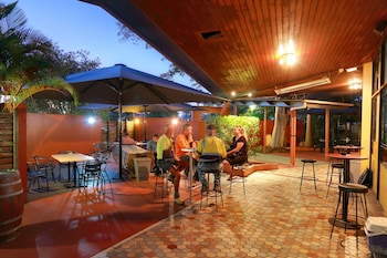 Bilde av Brook Hotel i Brisbane