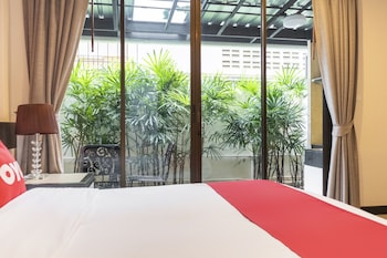 帖卡撒堤OYO 358 塔朗拉塔納住宅酒店的圖片