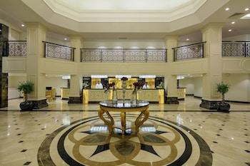 Foto Bellis Deluxe Hotel - All Inclusive di Belek