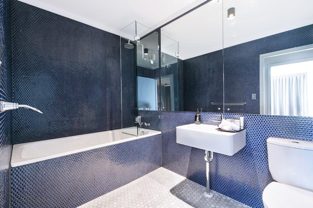 Two Bedroom Apartment - Bathroom