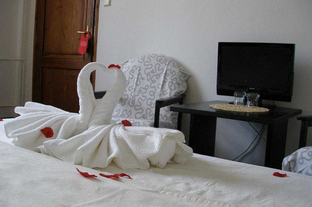 Chambre Standard Double ou avec lits jumeaux - Vue depuis la chambre
