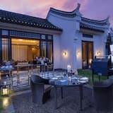 Villa, 2 chambres (Li River Impression) - Service d'étage - Restauration