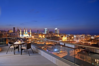 Picture of Saifi Suites in Beirut