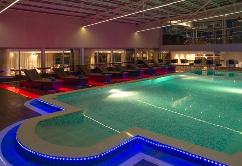 Cloud Hotel & Suites, Nairobi, Indoor Pool